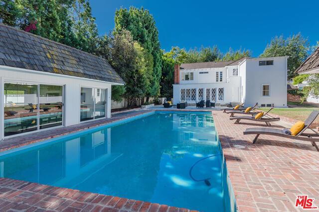 718 N ALPINE Drive #  Beverly Hills CA 90210