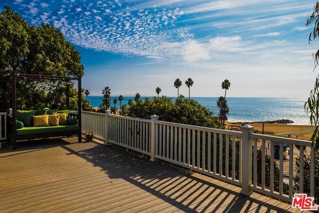 16 Vista Ter, Pacific Palisades, CA 90272