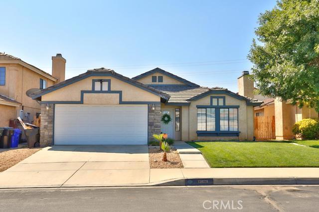 13629 Sandstone Drive Victorville CA 92392