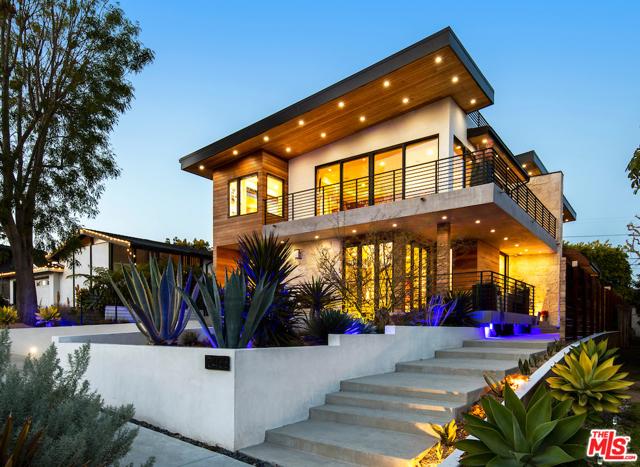 3486 Wade Los Angeles CA 90066