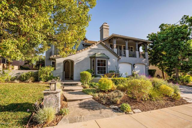 Photo of 168 Laurel Ridge Drive, Simi Valley, CA 93065