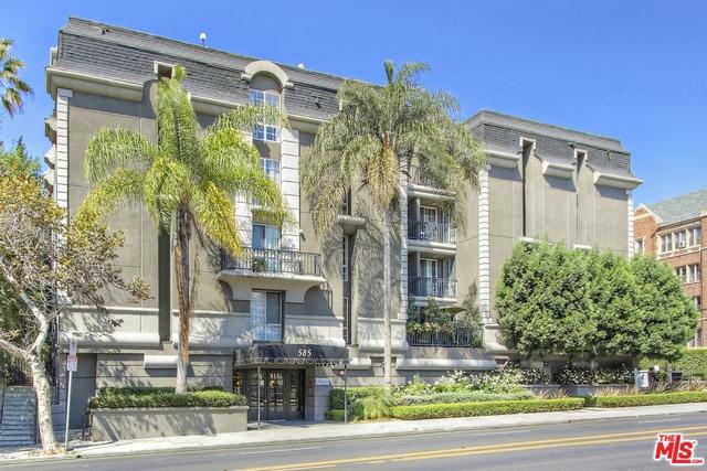 585 Rossmore Avenue 401, Los Angeles, California 90004