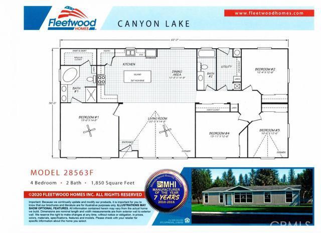 2634 Minero Court,Pinon Hills,CA 92371, USA