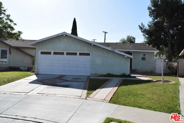 14616 S CASWELL Avenue Compton, CA 90220 is listed for sale as MLS Listing 17191652