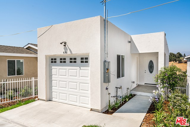Photo of 4141 Raynol Street, Los Angeles, CA 90032