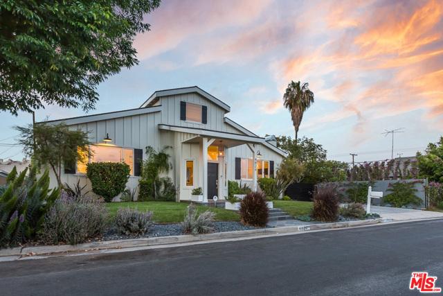 4826 Beloit Los Angeles CA 90230