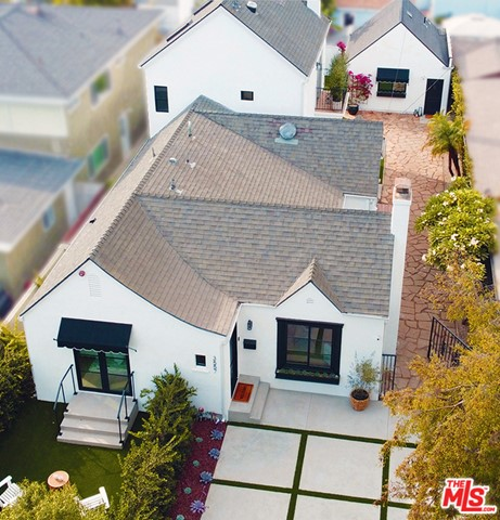 3557 Helms Culver City CA 90232