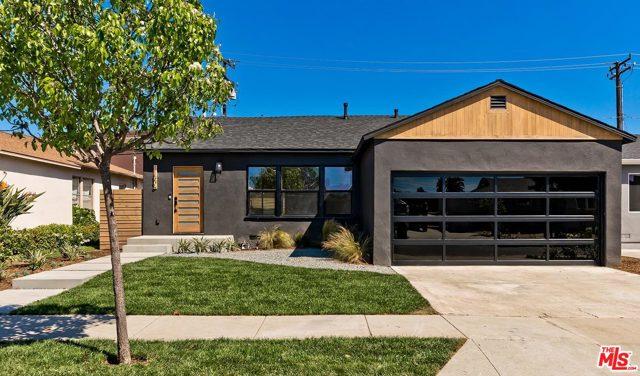 11506 SEGRELL Culver City CA 90230