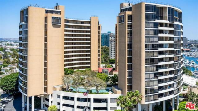 4335 Marina city PH33 Marina del Rey CA 90292