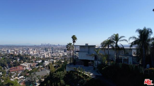 7007 LOS TILOS Road, Los Angeles CA 90068