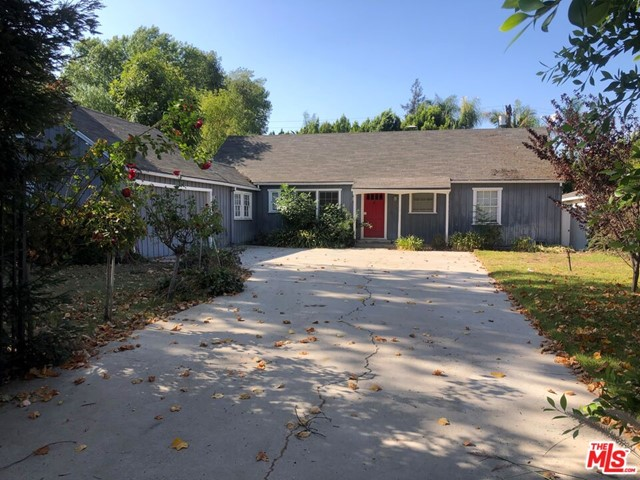 Photo of 4445 Firmament Avenue, Encino, CA 91436