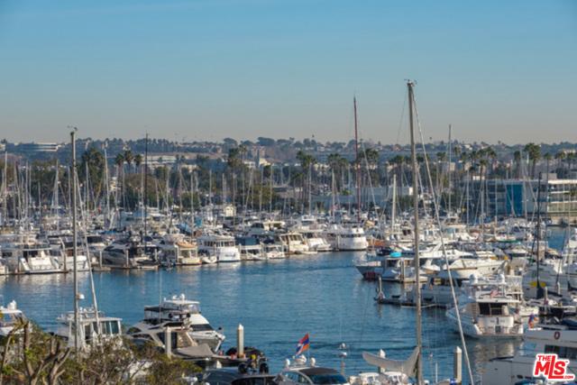 4314 Marina City 1130, Marina del Rey, CA 90292