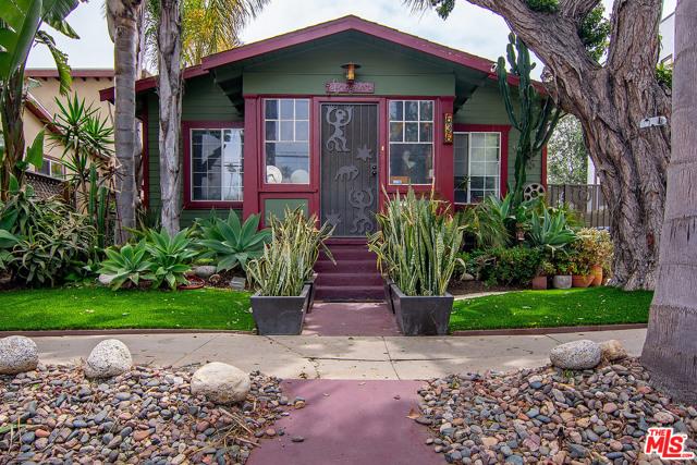 636 Woodlawn Ave, Venice, CA 90291