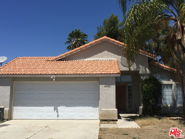 44316 OLIVE Avenue Hemet, CA 92544 is listed for sale as MLS Listing 16159296