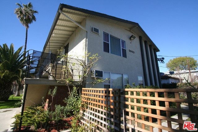 Single Family for Sale at 5903 Cahuenga North Hollywood, California 91601 United States