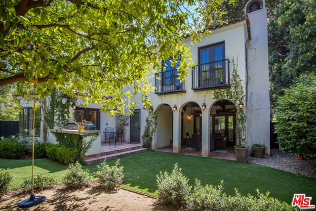 420 S BENTLEY Avenue Los Angeles, CA  90049