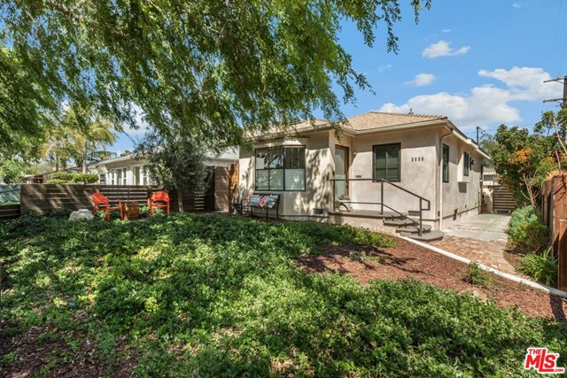 3050 Reid Culver City CA 90232