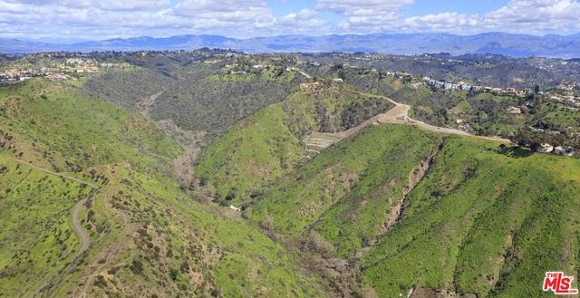 Drew Fenton | 0 Senderos Canyon Los Angeles CA | MLS: 4081610