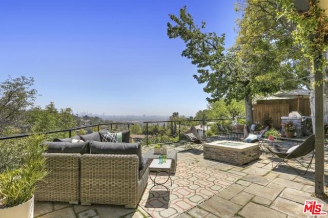 2720 HOLLYRIDGE Drive, Los Angeles CA 90068