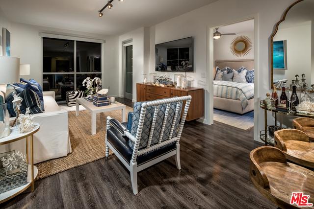Condominium for Rent at 1318 2nd Street Santa Monica, California 90401 United States