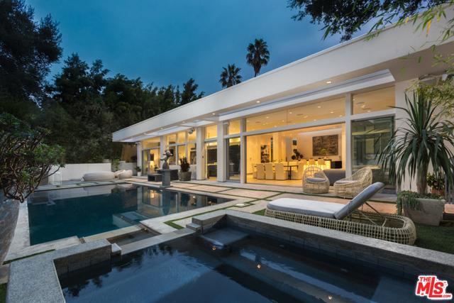 地址: 2241 BOWMONT Drive, Beverly Hills, CA 90210