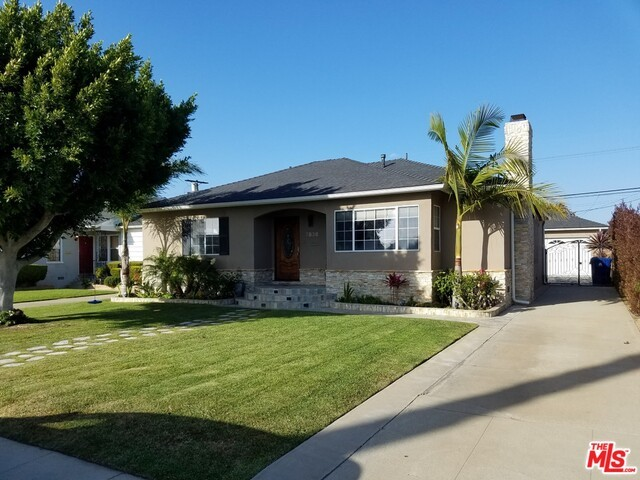7838 STEWART Avenue, Los Angeles CA 90045