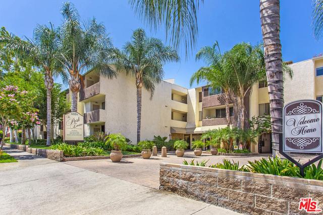 5325 NEWCASTLE Avenue Unit 342, Encino CA 91316