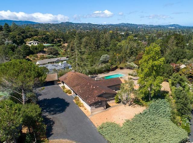 Photo of 95 Mesa Court, Atherton, CA 94027