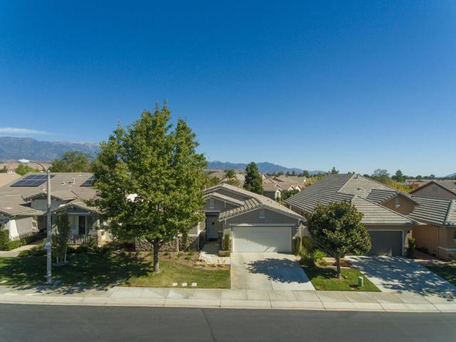 170 Potter Creek  Beaumont CA 92223