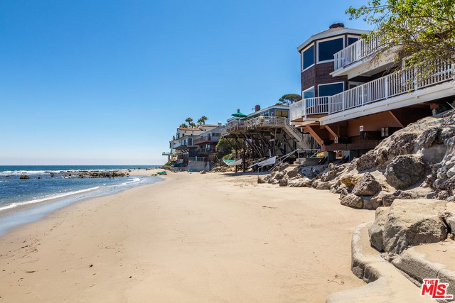 26740 Latigo Shore Drive, Malibu, CA, 90265