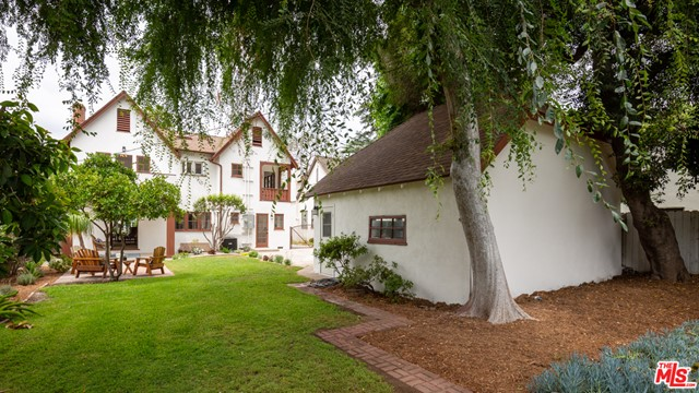 地址: 1850 EUCLID Avenue , San Marino, CA 91108