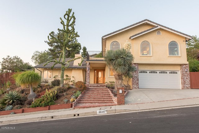 Photo of 20145 Ruston Road, Woodland Hills, CA 91364
