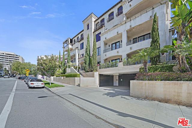 1414 S Beverly Glen Boulevard 202  Los Angeles CA 90024