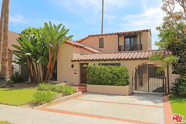 220 N DOHENY Drive, Beverly Hills CA 90211