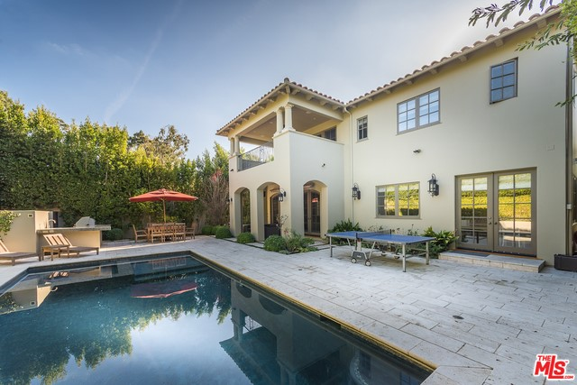 Single Family Home for Rent at 353 20th Street Santa Monica, California 90402 United States