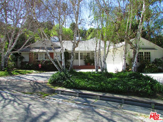Photo of 4031 Hollyline Avenue, Sherman Oaks, CA 91423