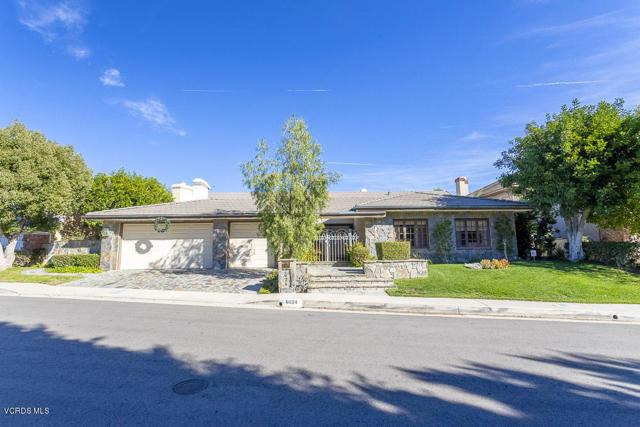 Photo of 6024 Paseo La Vista, Woodland Hills, CA 91367