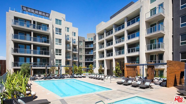 Photo of 5901 Center Drive #415, Los Angeles, CA 90045