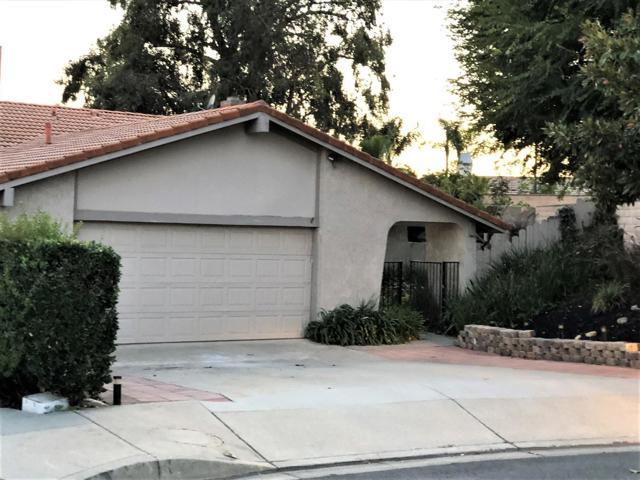6184 Kinlock Avenue Rancho Cucamonga CA 91737