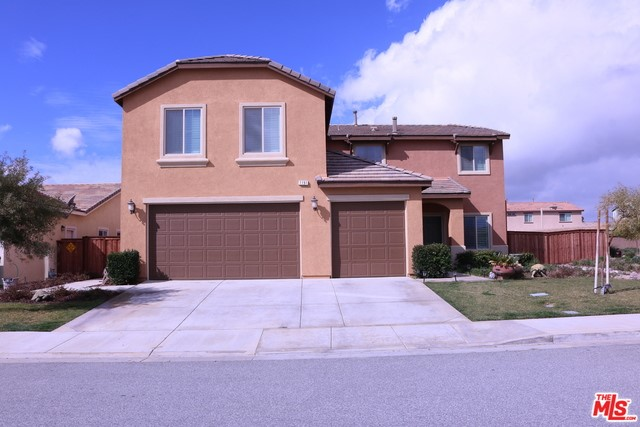 1191 HAWTHORN Lane Beaumont, CA 92223 is listed for sale as MLS Listing 17204686