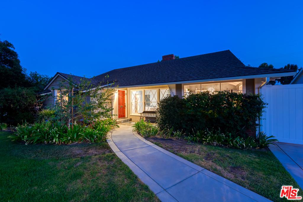 13134 Margate Street #  Sherman Oaks CA 91401