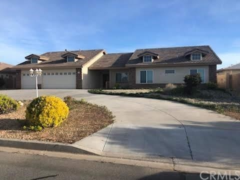 16771 Crockett Avenue Hesperia CA 92345