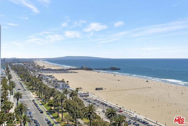 101 California Ave 1401, Santa Monica, CA 90403 photo 9