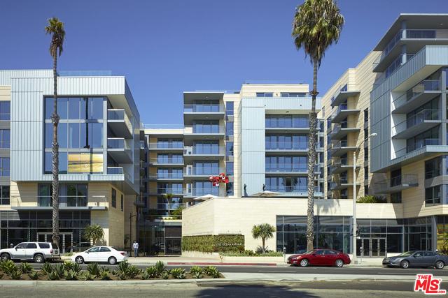 1755 Ocean 309 Santa Monica CA 90401