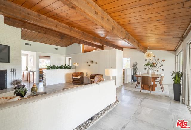 851 Enchanted Way  Pacific Palisades CA 90272