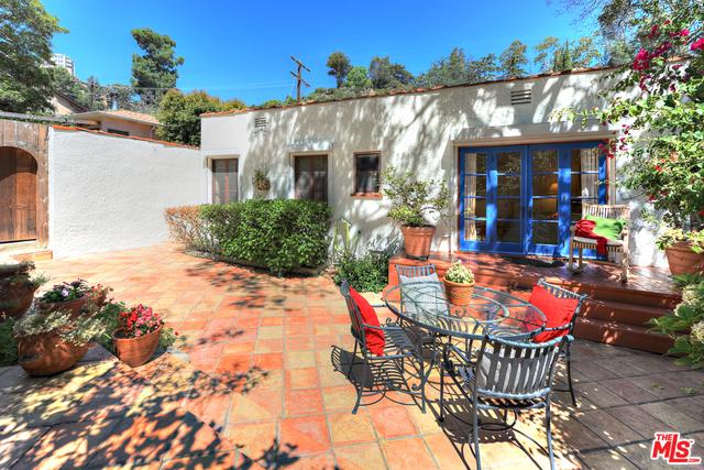 8428 Kirkwood Dr, Los Angeles, CA 90046 Photo 25