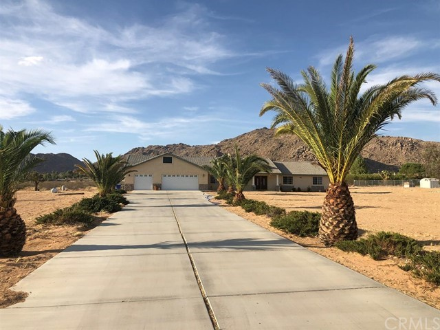 24030 Cahuilla Road Apple Valley CA 92307