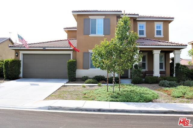 Photo of 35153 PAINTED ROCK Street, Winchester, CA 92596