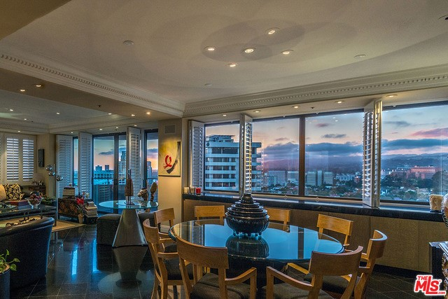 Condominium for Rent at 10560 Wilshire Los Angeles, California 90024 United States