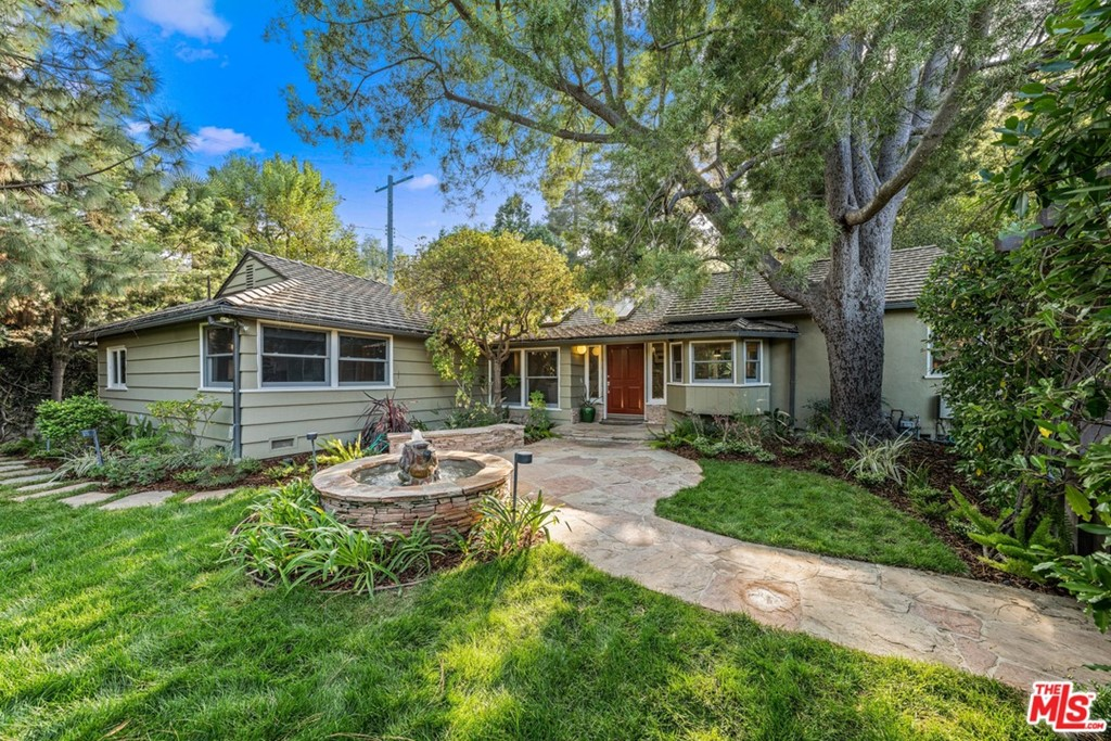 12050 LAUREL TERRACE Drive #  Studio City CA 91604